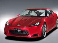 Toyota FT-86 Concept, 1 of 6