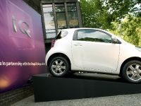 thumbnail #52572 - 2008 Toyota iQ exhibition at the Royal College of Art