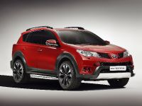 Toyota RAV4 Adventure, 2 of 2