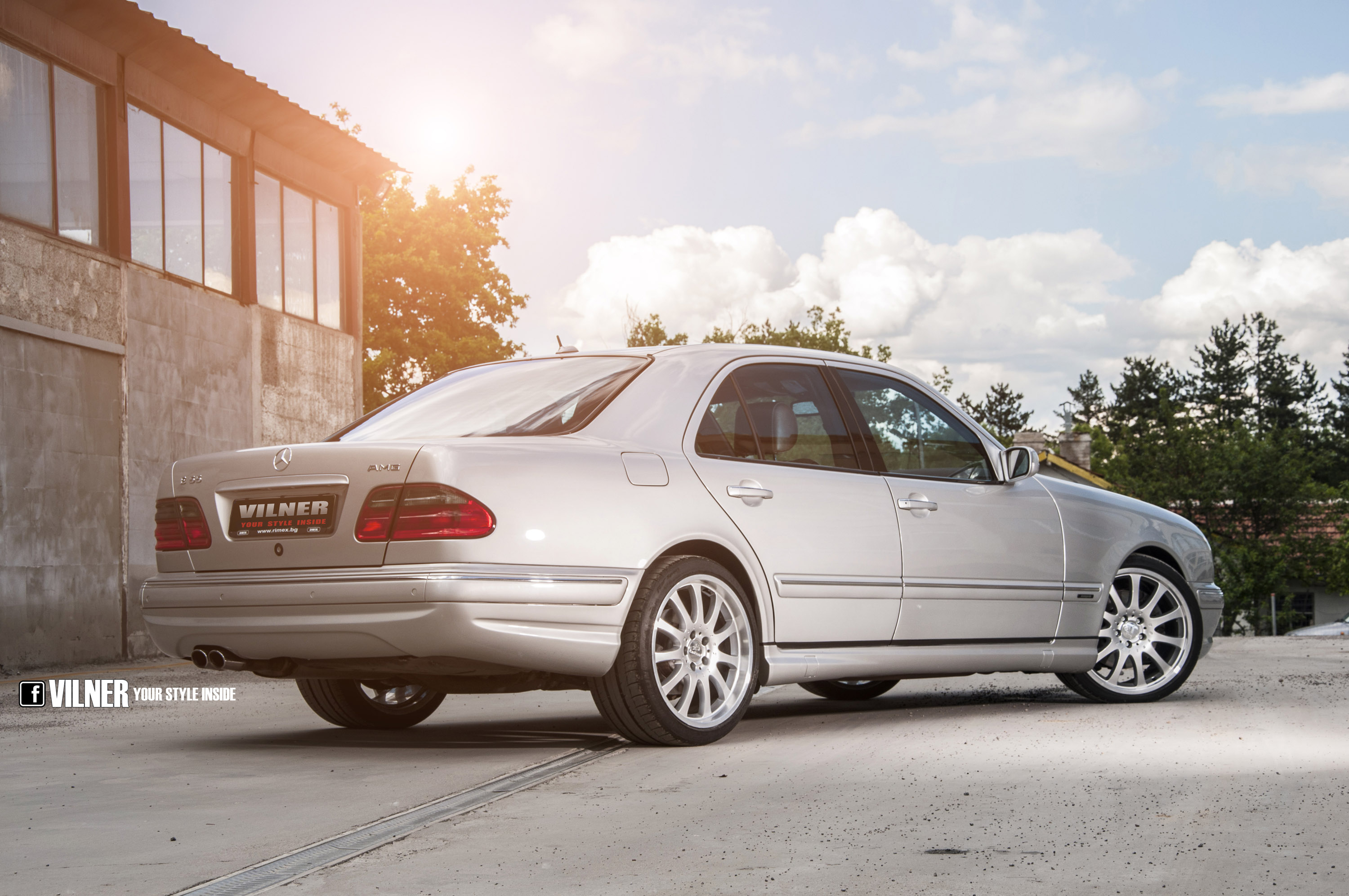 vilner-mercedes-benz-e55-amg-4matic-03 Interesting Info About 2001 E55 Amg with Terrific Images Cars Review