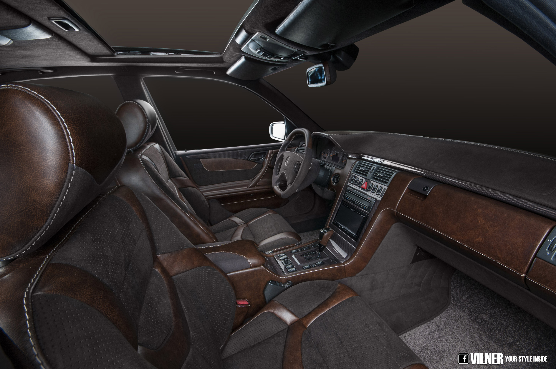 2014 Mercedes E55 - YouTube