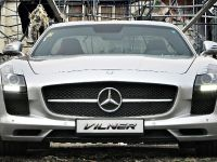 Vilner Mercedes-Benz SLS AMG , 1 of 8