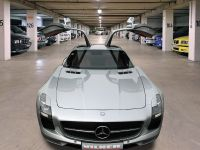 Vilner Mercedes-Benz SLS AMG , 2 of 8