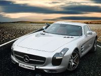Vilner Mercedes-Benz SLS AMG , 3 of 8