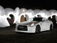 Vilner Nissan GT-R Red Dragon, 2 of 14