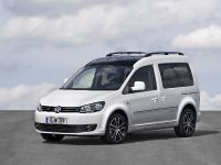 Volkswagen Caddy Edition 30, 1 of 5