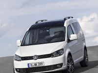 Volkswagen Caddy Edition 30, 4 of 5