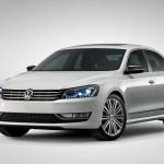 Фото салона Volkswagen Passat Pe…