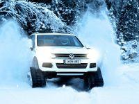 Volkswagen Snowareg, 3 of 8