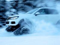 Volkswagen Snowareg, 4 of 8
