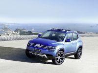 Volkswagen Taigun Concept, 1 of 8