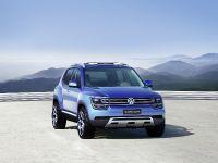 Volkswagen Taigun Concept, 4 of 8