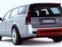 thumbnail #35815 - 2002 Volvo Adventure Concept Car