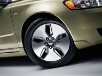 Volvo DRIVe aerodynamical wheel, 6 of 14