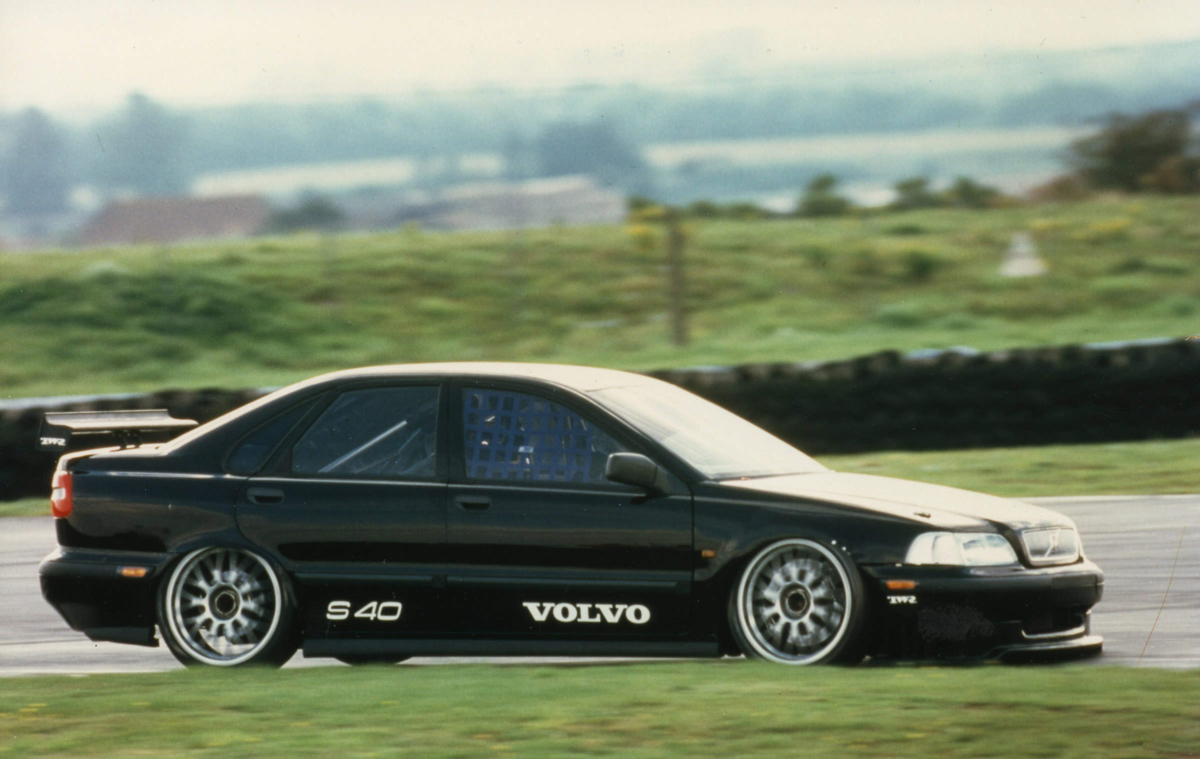 Index Of Img Volvo S40 Race Car 1997