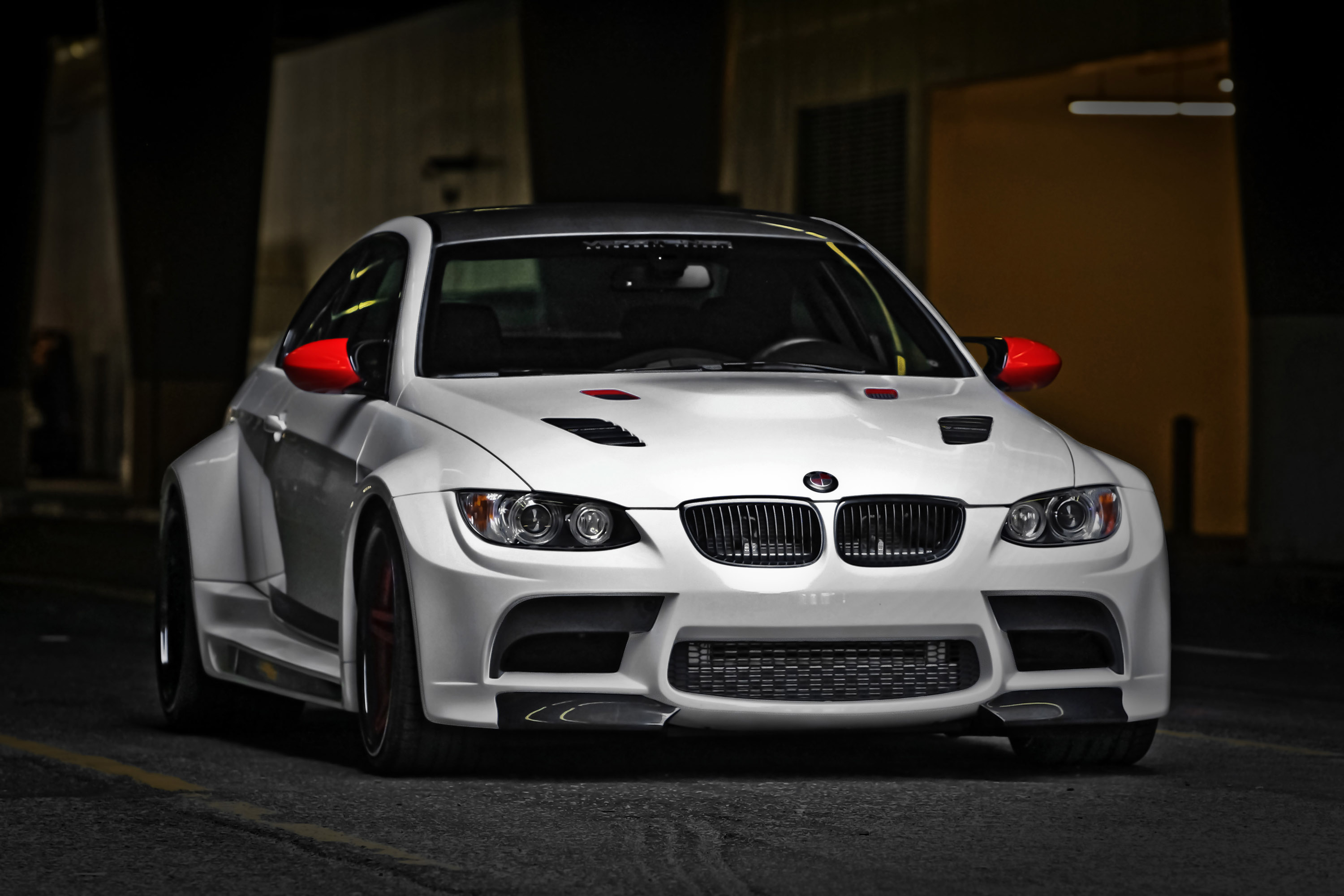 bmw m3 gtrs3 wallpapers-#3