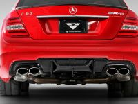 Vorsteiner Mercedes-Benz CLS 63 AMG Sedan Facelift , 5 of 10