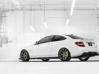 Vorsteiner Mercedes C63 AMG, 5 of 17