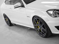 Vorsteiner Mercedes C63 AMG, 6 of 17