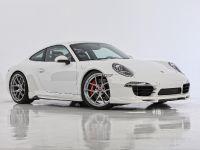 Vorsteiner Porsche Carrera 911 V-GT , 3 of 23