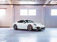 Vorsteiner Porsche Carrera 911 V-GT , 5 of 23