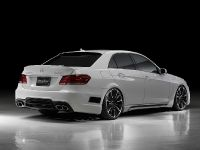 Wald 2014 Mercedes-Benz E-Class Black Bison Edition, 2 of 13