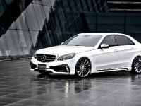 Wald 2014 Mercedes-Benz E-Class Black Bison Edition, 4 of 13