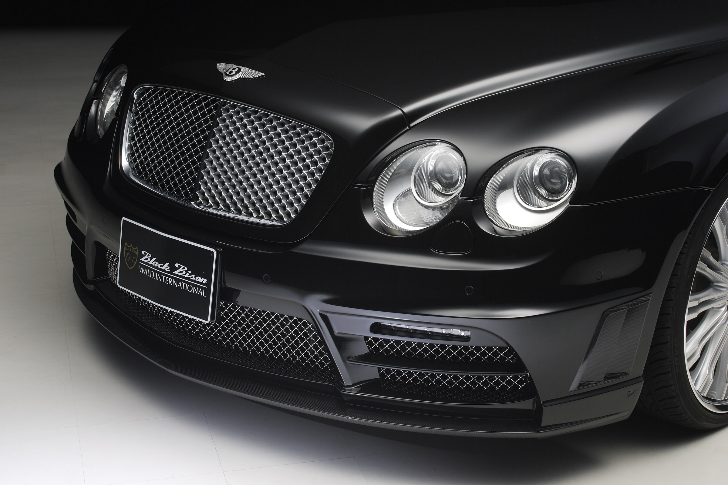 2008 wald bentley continental gt black bison images hd cars index of imgwald bentley continental flying spur black bison edition wald bentley continental flying spur black vanachro Images