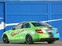 thumbnail #61238 - 2011 Wimmer RS Mercedes C63 AMG Eliminator