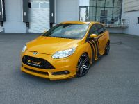 Wolf Racing Ford Focus ST, 1 of 7