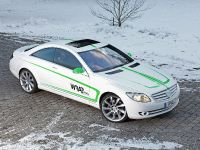 Wrap Works Mercedes-Benz CL 500, 4 of 15