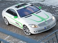 Wrap Works Mercedes-Benz CL 500, 5 of 15