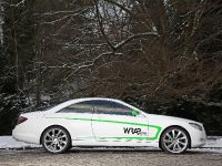 Wrap Works Mercedes-Benz CL 500, 6 of 15
