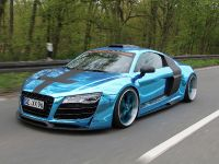 XXX-Performance Audi R8 Quattro, 1 of 12