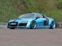 XXX-Performance Audi R8 Quattro, 2 of 12