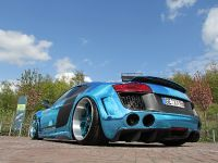 XXX-Performance Audi R8 Quattro, 4 of 12