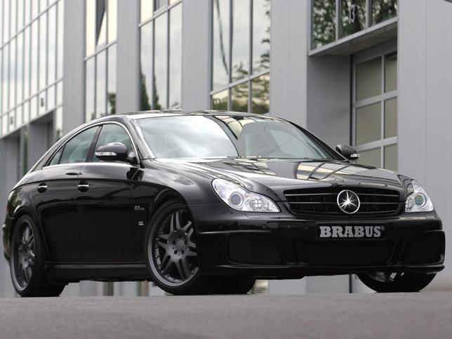 Brabus B63 S