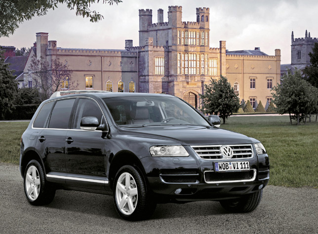 2005 volkswagen touareg w12. Black Bedroom Furniture Sets. Home Design Ideas