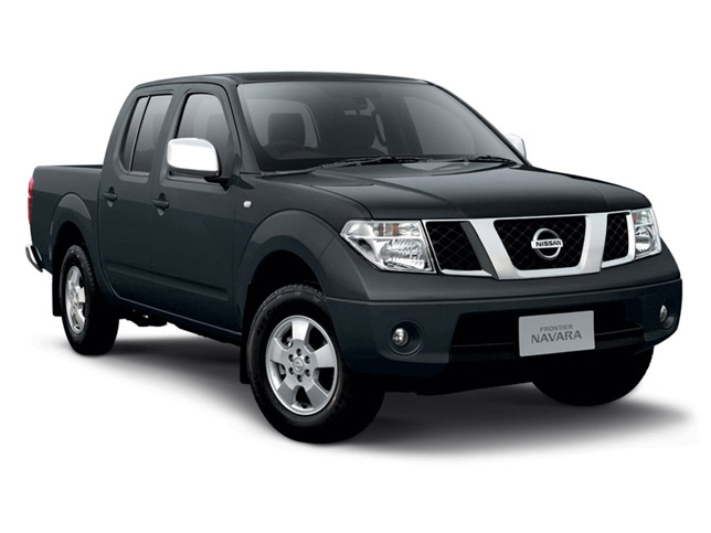Nissan Navara Frontier