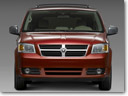 Dodge Grand Caravan and Chrysler Town & Country
