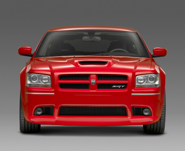 Dodge Magnum SRT8 (2008)