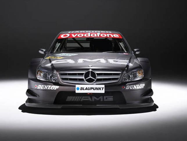 Mercedes-Benz DTM C-Class