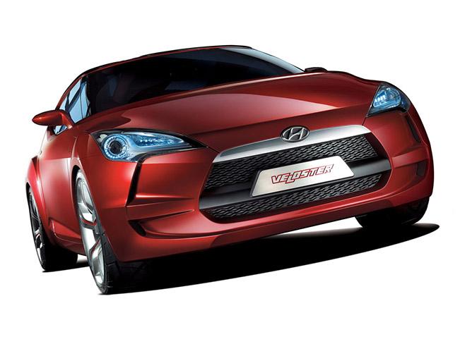 Hyundai Verloster
