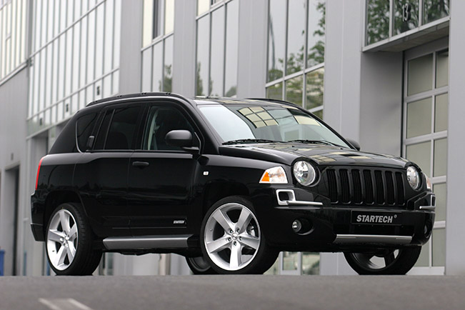 STARTECH Jeep Compass