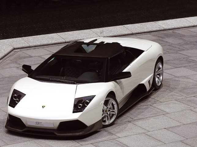 BF Performance GT-660