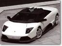 BF Performance GT 660 Lamborghini Murcielago