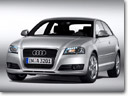 The Audi A3: Fresh dynamism increasing driving pleasure