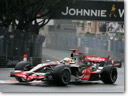 F1 Monaco: Victory and Championship Lead for Lewis Hamilton