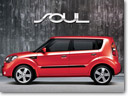 Kia bares it's Soul – production car keeps original concept name