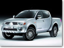 Walkinshaw Performance Now Available On Mitsubishi's L200 Pick-Up